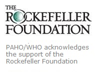 Rockefeller Foundation Website